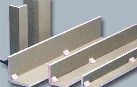 Multipaneel-Winkelelemente
